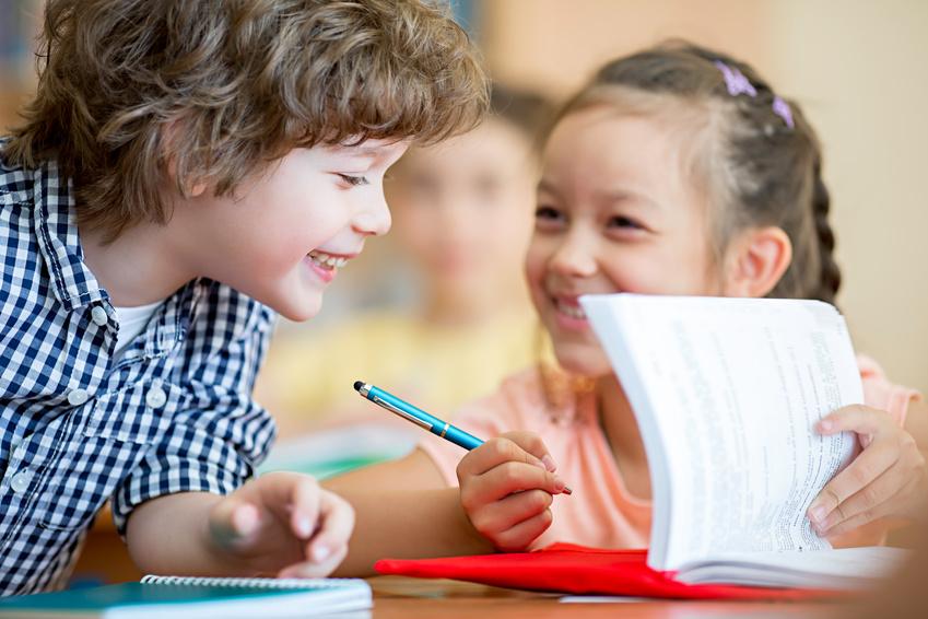 15 powodów dlaczego Twoje dziecko powinno uczyć się języka obcego