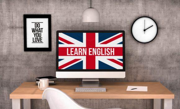 Jak nauczyć się języka angielskiego bez wychodzenia z domu